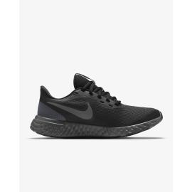 Zapatillas Nike Revolution 5 negro/antracita mujer