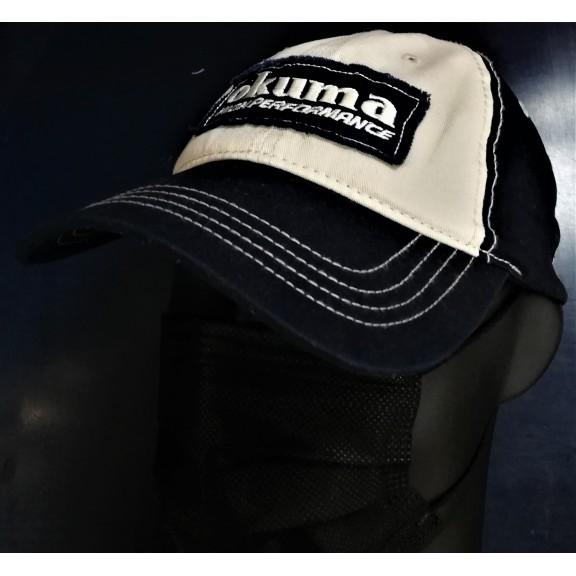 Gorra Okuma Back