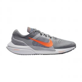 Zapatillas Nike Air Zoom Vomero 15 gris/rojo hombre