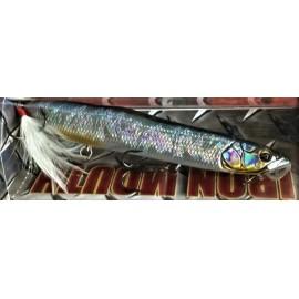 Iron Mouth 12,8cm. 25gr./Alumina Hasu