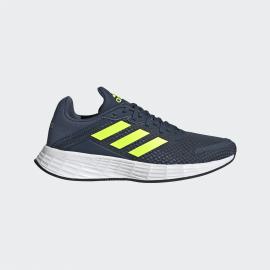 Zapatillas adidas Duramo SL azul amarillo junior