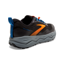 Zapatillas Brooks Caldera 5 negro naranja hombre
