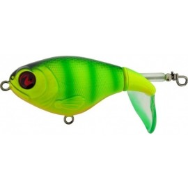 Whopper Plopper 75 Fat Body c.Fire Tiger