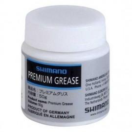 Bote grasa Shimano Premium 50 gr Y04110000