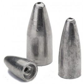 Plomo Bala 1/8 - 3,5gr.