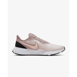 Zapatillas Nike Revolution 5 Rosa Palo mujer