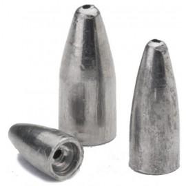 Plomo de Bala 1/16oz -1,8gr. - 30pack