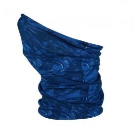 Cuello multideporte Print Regatta azul junior