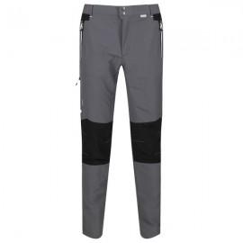 Pantalon senderismo Sungari II gris hombre