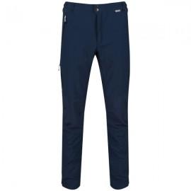 Pantalon senderismo Sungari II azul hombre