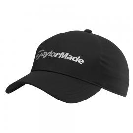 Gorra TaylorMade TM20 Waterproof Storm negro hombre