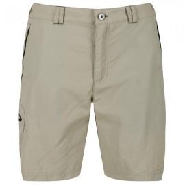 Pantalon corto outdoor Leesville Regatta beige hombre