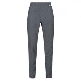 Pantalon outdoor Pentre Regatta gris mujer