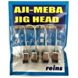 Aji-Meba Jig Head 5 gr. / n.1
