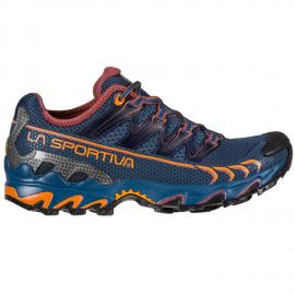 Zapatillas trail La Sportiva Ultra Raptor azul mujer
