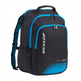 Mochila Dunlop FX-Performance negro azul