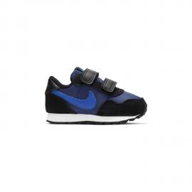 Zapatillas Nike MD Valiant azul bebé