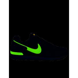Zapatillas Nike Venture Runner gris verde hombre