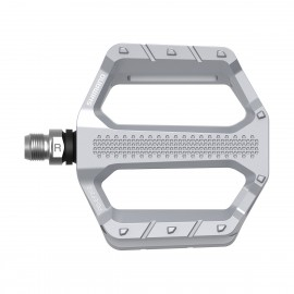 Pedal  Flat for Explorer Shimano PD-EF202 silver