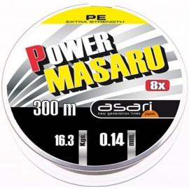 Power Masaru 300m. 0,40mm./56,82kg.