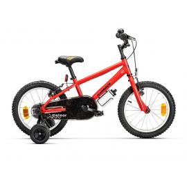 """Bicicleta Conor Meteor 16"""" rojo"""