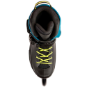 Patines Rollerblade RB 110 3WD negro azul