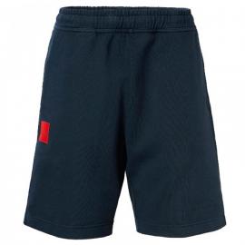 Pantalón corto Kappa Ibriganti azul rojo hombre