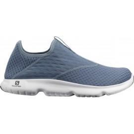 Zapatillas relax Salomon Moc 5.0 azul hombre