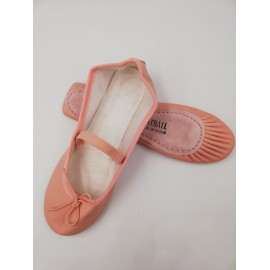 Valleball Zapatilla Ballet Rosa
