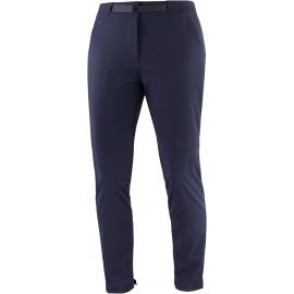 Pantalón outdoor Salomon Outrack azul mujer