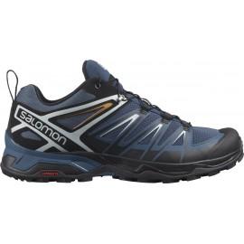 Zapatillas montaña  Salomon X Ultra 3 azul hombre