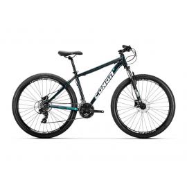 """Bicicleta Conor 6300 27,5"""" Azul/verde"""