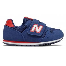 Zapatillas New Balance IV373SNW azul bebé