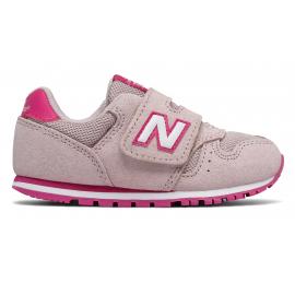 Zapatillas New Balance IV373SPW rosa bebé