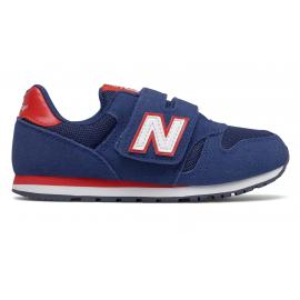 Zapatillas New Balance YV373SNW azul junior