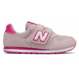 Zapatillas New Balance YV373SPW rosa junior