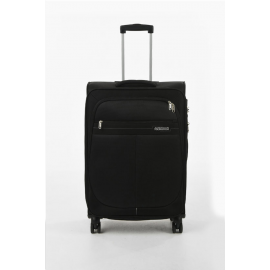 Trolley American Tourister Deep Dive Expandible 67cm negro