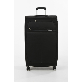 Trolley American Tourister Deep Dive Expandible 78cm negro
