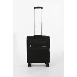 Trolley American Tourister Deep Dive Expandible 55cm negro