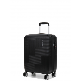 Trolley American Tourister Sunset Cruise 55x20 negro