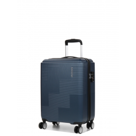 Trolley American Tourister Sunset Cruise 55x20 azul