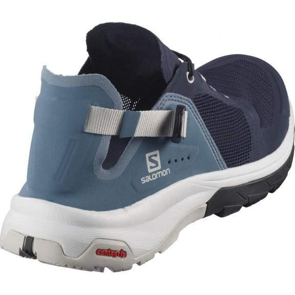 Zapatillas Salomon Techamphibian 4 azul hombre