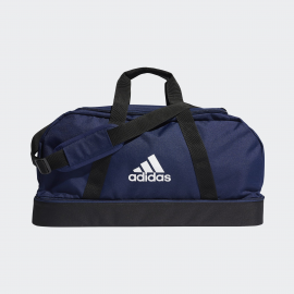 Bolsa deporte adidas Tiro Duffle BC M azul