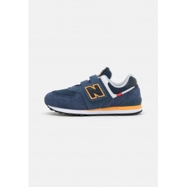 Zapatillas New Balance PV574SY2 marino junior
