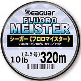 Seaguar Fluoro Meister 320m. 10lb.
