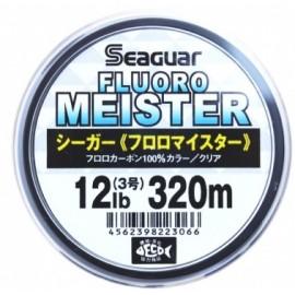 Seaguar Fluoro Meister 320m. 12lb.