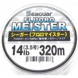 Seaguar Fluoro Meister 320m. 14lb.