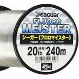 Seaguar Fluoro Meister 240m. 20lb.
