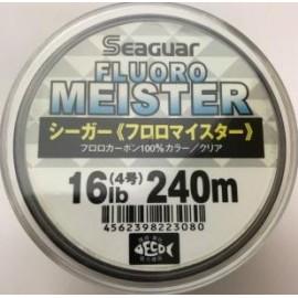 Seaguar Fluoro Meister 240m. 16lb.
