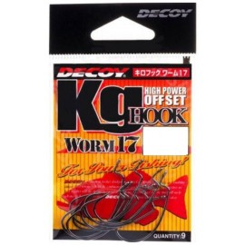 Decoy Worm 17 - n.5/0